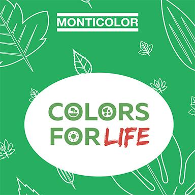 COLORS FOR LIFE - био-философия Monticolor