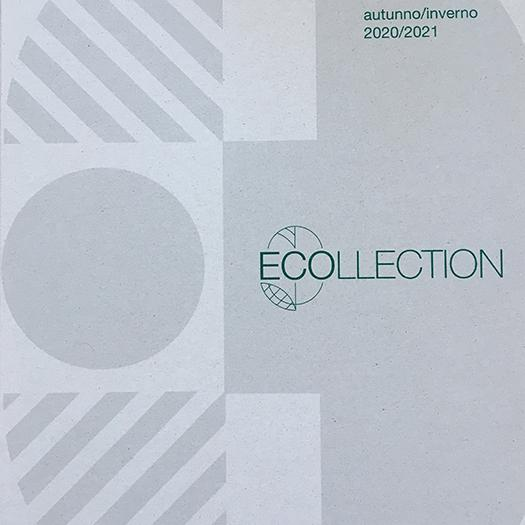 ECOllection - новая линия пряж IIF