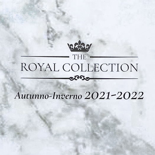 The ROYAL collection Генеральный каталог aw 21-22